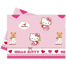 Hello Kitty Tafelkleed 1,8 meter