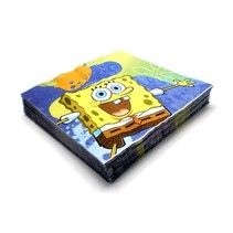 SpongeBob Servetten 16 stuks