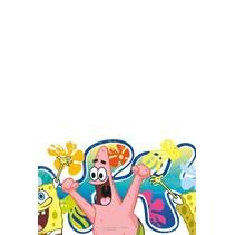 SpongeBob Tafelkleed 1,8 meter