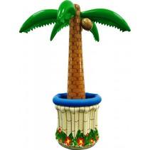 Opblaasbare Palmboom IJsbak XL 1,82 meter