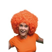 Oranje Afropruik XL