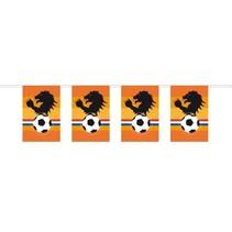 Oranje Slingers EK/WK Leeuw 10 meter