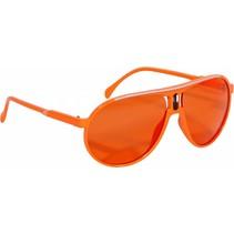 Oranje Carrera Bril