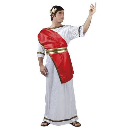 Caesar Kostuum Deluxe