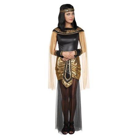 Cleopatra Kostuum Deluxe