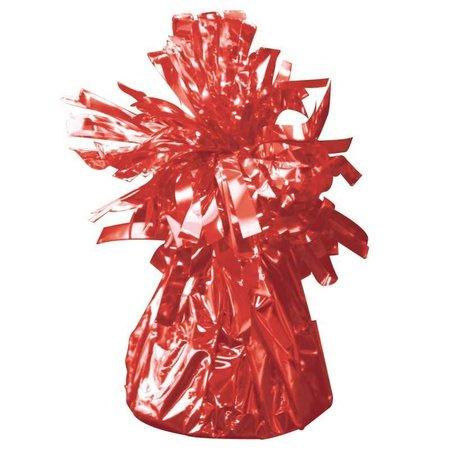 Ballon Gewicht Rood 160 gram