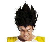 Vegeta Pruik Dragon Ball Z