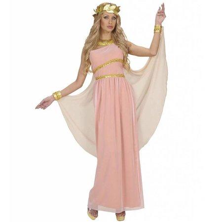 Griekse Godin Kostuum Aphrodite