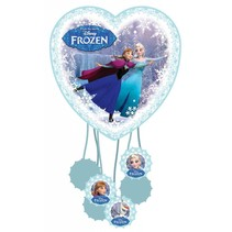 Frozen Pinata Ice Skating 23cm