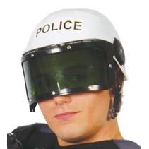 Politiehelm ME