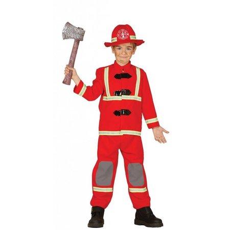 Brandweerpak Kind