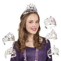 Prinsessen Kroontje Deluxe