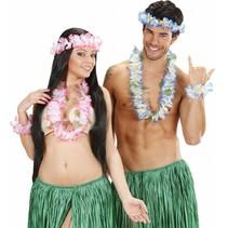 Hawaii Krans Set Pakket 12 stuks