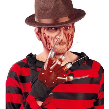Freddy Krueger Handschoen
