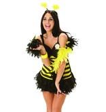 Bijen Kostuum medium