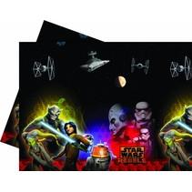 Star Wars Rebels Tafelkleed 1,8 meter