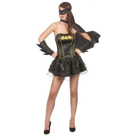 Batgirl Kostuum™