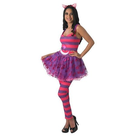 Alice in Wonderland Jurk Cheshire Cat™