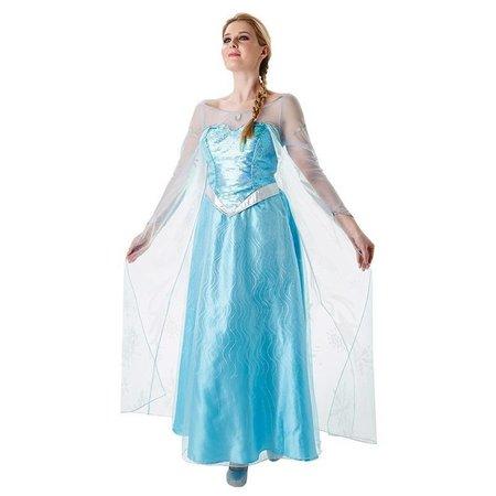 Frozen Jurk Elsa™