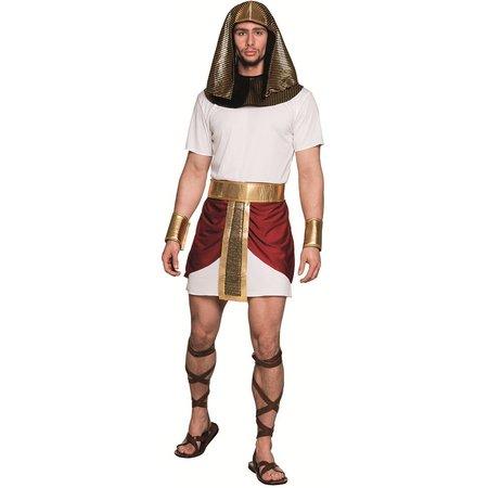 Farao Kostuum Tutankhamun
