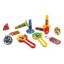 Paw Patrol Uitdeelspeelgoedset 24 stuks