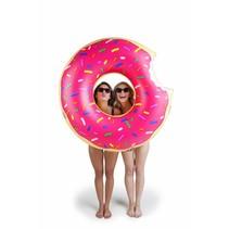 Opblaas Donut Zwemband 1,2 meter