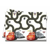 Cars 3 Tafelkleed 1,8 meter