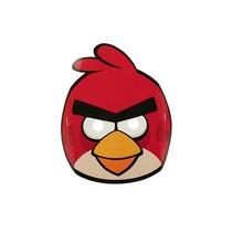 Angry Birds Maskers 6 stuks