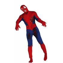 Halloween Kostuum Superheld Spin