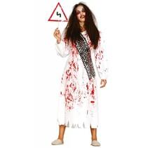 Halloween Kostuum Dames Overreden