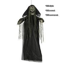 Halloween Pop Monster met licht en beweging 190cm