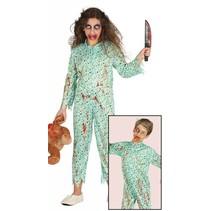 Halloween Kostuum Kind Bezeten