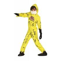 Halloween Kostuum Kind Zombie Nuclear