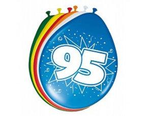 95 Jaar Versiering