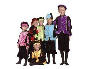 Pietenpakken & Sinterklaas Kostuums Kind