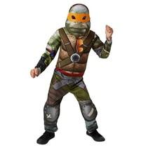 Ninja Turtles Kostuum Kind Deluxe™