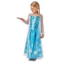 Elsa Frozen Jurk Kind™