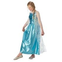 Elsa Frozen Jurk Kind vanaf 9 jaar™