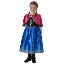 Anna Frozen Jurk Kind Deluxe™