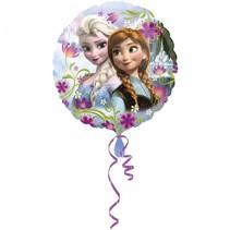 Frozen Helium Ballon Deluxe 43cm leeg