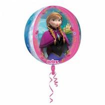 Frozen Helium Ballon Bal 40cm