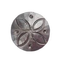 Siernagel 22 x 35mm - ronde kop