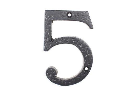 Huisnummer 5