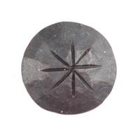 Siernagel 20 x 35mm - ronde kop