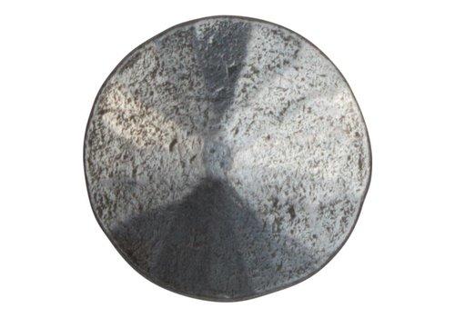 Siernagel 24 x 35mm - Pewter