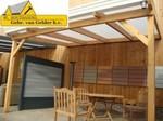 Van Gelder Hout Douglas veranda 500x300 (5x3m)