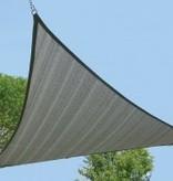 Tuindeco 3-hoek 4.20x4.20cm zandbeige