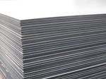 Hpl plaat aktie prijs 1300x3050mm dubbelzijdig wit