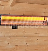 Tuindeco Heater wand model