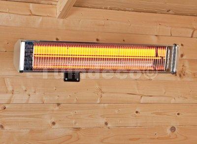 Heater wand model